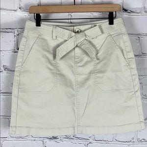 NWOT Vineyard Vines A-Line Pencil Skirt Sz 4